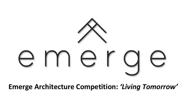 The Emerge Competition: 'Living Tomorrow'